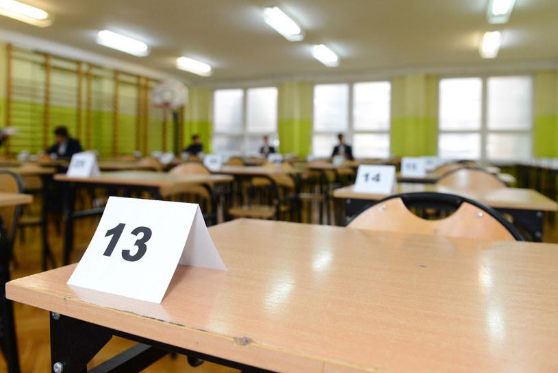 Egzamin ósmoklasisty 2020 odbędzie się w dniach od 16 do 18 czerwca /Adam Staskiewicz/ /East News