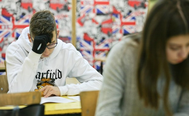 Egzamin ósmoklasisty 2020. Przykładowe zadania z języka angielskiego