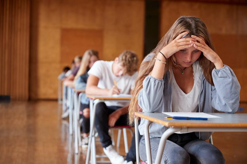 Egzamin ósmoklasisty 2020 rozpoczyna się 16 czerwca /123RF/PICSEL