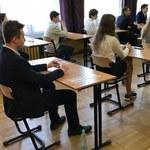 Egzamin ósmoklasisty przełożony? Dyrektor CKE wyjaśnia