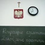 Egzamin ósmoklasisty: W poniedziałek język polski