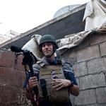 Egzekucja dziennikarza:  James Foley od lat realizował misję