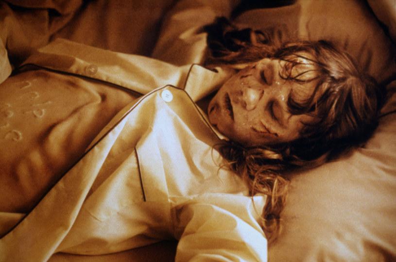 """""""Egzorcysta"""" to jeden z najslynniejszych horrorów w historii kina /Collection Christophel / RnB /Getty Images"""