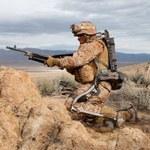 Egzoszkielet pomoże żołnierzom w Afganistanie