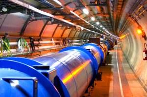 Egzotyczna teoria fizyki cząstek elementarnych zagrożona