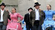 Egzotyczne gwiazdy na Festiwalu Folkloru