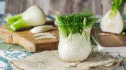 Egzotyczne warzywo: Koper włoski