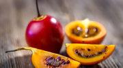 Egzotyczny owoc: Tamarillo