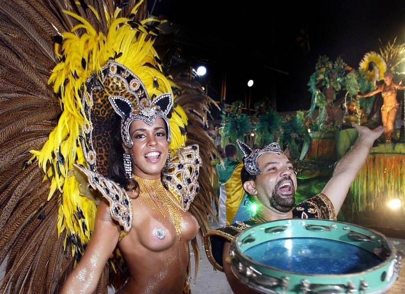 Egzotyka i kulturowa odmienność Rio de Janeiro przyciąga Polaków /AFP