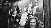 Eileen Ford - królowa świata mody