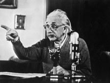 Einstein się mylił? Absurdy na konferencji naukowej