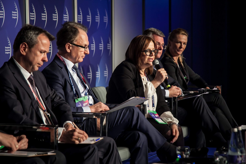 EKG 2019: Orlen chce budować zaufanie inwestorów krok po kroku /INTERIA.PL
