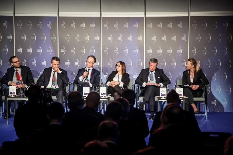 EKG 2019 : Orlen chce budować zaufanie inwestorów krok po kroku /INTERIA.PL