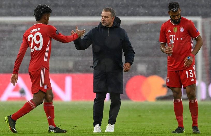 Ekipa Bayernu Monachium /AFP/AFP CHRISTOF STACHE/CS /AFP