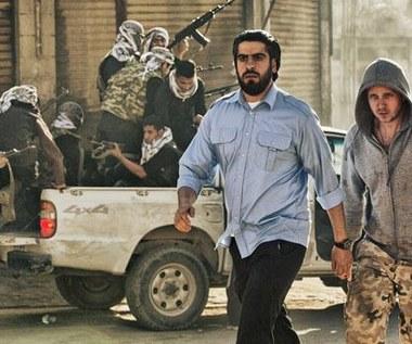 "Ekipa filmu ""Karbala"" kręci w Jordanii"