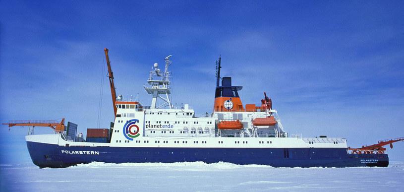 Ekipa naukowców grupy MOSAiC odbywa kwarantannę w Arktyce /materiały prasowe