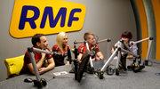 Ekipa RMF 4RACING Team radzi: Nie planujmy ćwiczeń pięć razy w tygodniu na liściu sałaty