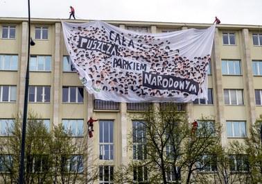 Ekolodzy skarżą się Komisji Europejskiej ws. Puszczy Białowieskiej