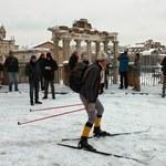 Ekologiczna niedziela w Rzymie. Zakaz ruchu samochodów