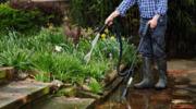 Ekologiczne porządki w ogrodzie
