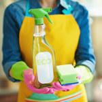 Ekologiczne środki czyszczące, które są tanie i bezpieczne dla wszystkich