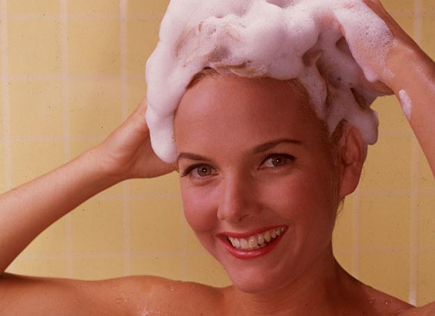 Ekologiczny szampon możesz przygotować sama /Getty Images/Flash Press Media