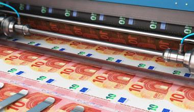 Ekonomia 2.0, czyli czas drukarzy pieniędzy