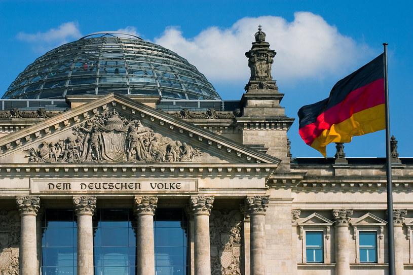 Ekonomiści: Niemcy muszą zmienić swoją politykę gospodarczą /Panther Media/Sandro Gitze /East News