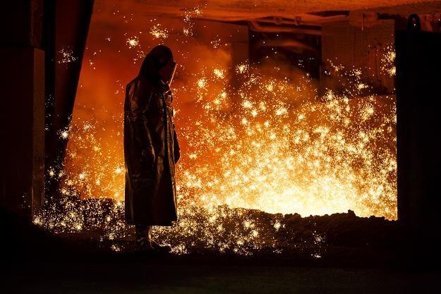 Ekonomiści pesymistyczni w sprawie przyszłości gospodarki W. Brytanii. Fot. Morris MacMatzen /Getty Images/Flash Press Media