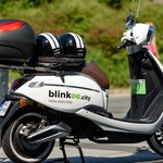 Ekoskutery Blinkee.city w europejskich miastach
