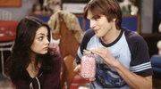 Ekranowa miłość Mili Kunis i Ashtona Kutchera