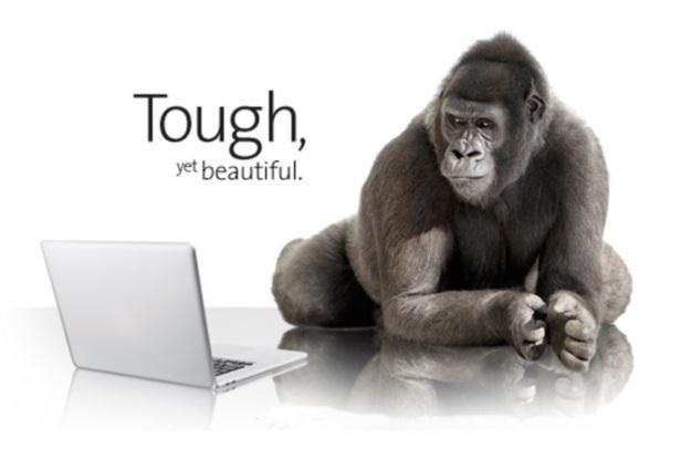 Ekrany Gorilla Glass obecne już w ponad miliardzie urządzeń mobilnych /materiały prasowe
