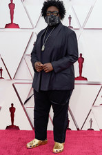 Ekscentryczne dodatki z gali Oscarów!