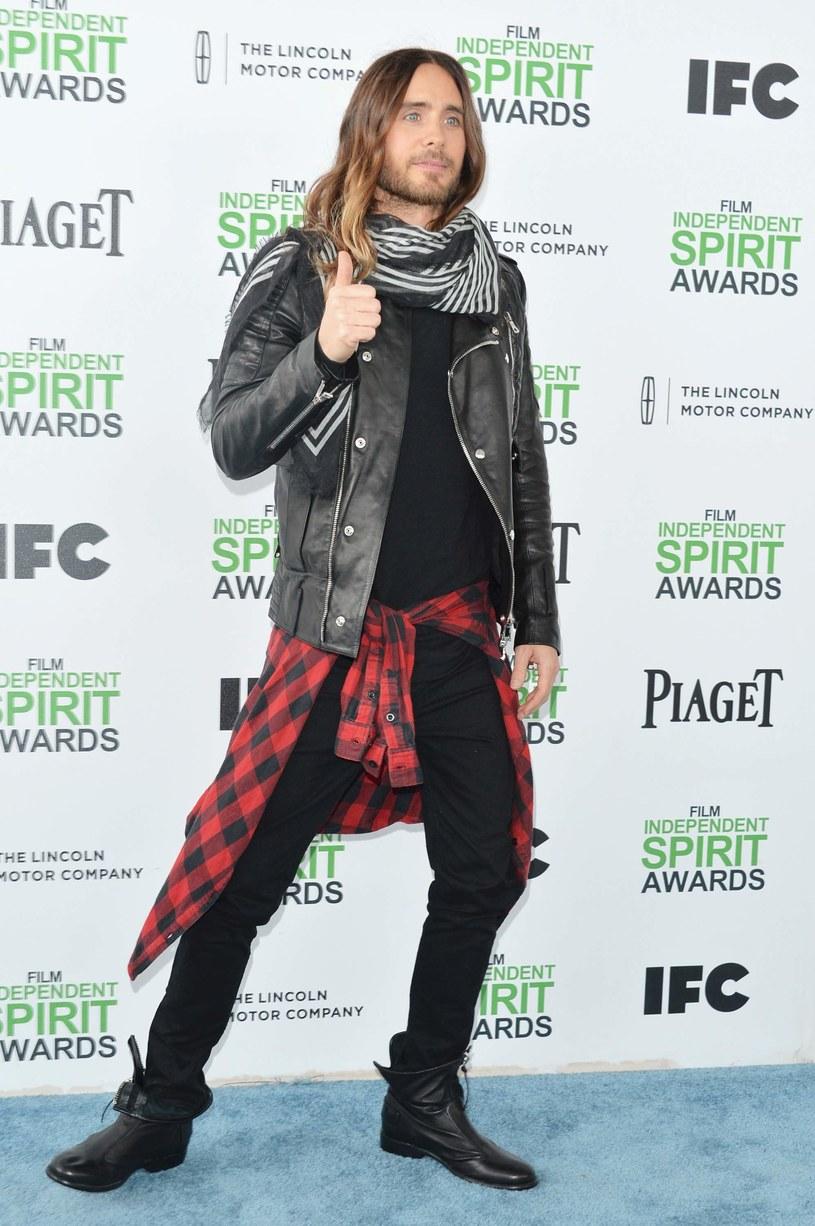 Ekscentryczny fashionista. Nie wszystkim się to podoba... /Getty Images/Flash Press Media