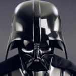 Ekshibicjonista Darth Vader