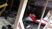 Ekshumacja 35. ofiary katastrofy smoleńskiej