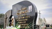 Ekshumacja kolejnej ofiary katastrofy smoleńskiej