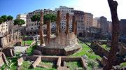 Eksperci: Cement z czasów rzymskich był lepszy niż obecny