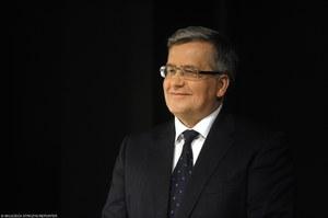 Eksperci oceniają prezydenturę Bronisława Komorowskiego