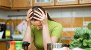 Eksperci ostrzegają: niezdrowa dieta może powodować depresję