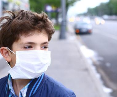 Eksperci ostrzegają: Zanieczyszczenia transportowe wpływają na zdrowie oraz rozwój dzieci