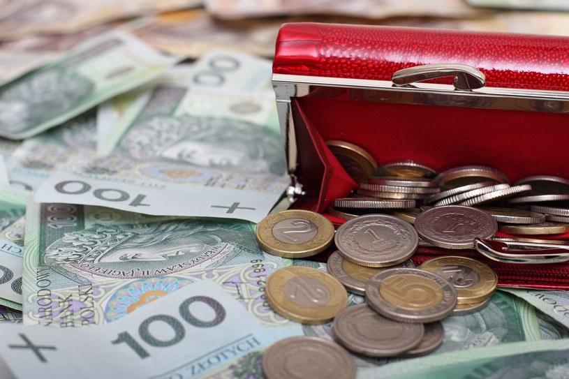 Eksperci oszacowali, że gdyby w ostatnich latach pensje rosły równie szybko jak wydajność, dziś przeciętne wynagrodzenie byłoby o 1000 złotych wyższe /123RF/PICSEL