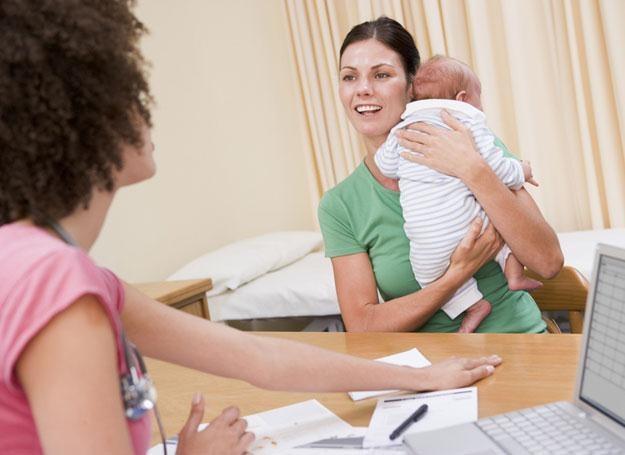 Eksperci przestrzegają, że nieszczepienie maluchów jest groźne /© Panthermedia
