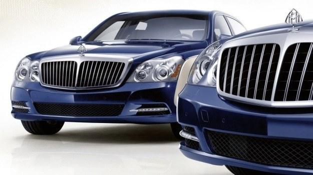 Eksperci szacują, że koncern Daimler stracił na każdym wyprodukowanym egzemplarzu Maybacha około 330 tys. euro. /Maybach