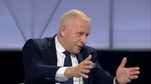 Eksperci w Polsat News: Trump leczony środkiem na wrzody żołądka