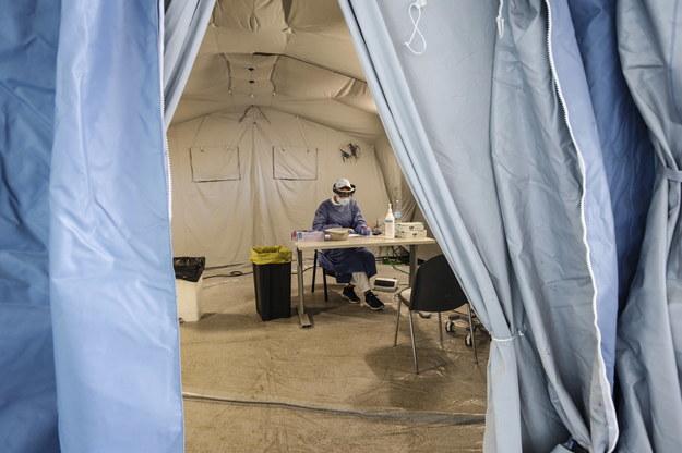 Eksperci WHO wrócą do Wuhanu. Będą badać pochodzenie koronawirusa SARS-CoV-2