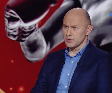 Eksperci zabrali głos ws. odwołanej gali Polsat Boxing Night. WIDEO (Polsat Sport)