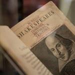 Eksperci zidentyfikowali współautora jednego z dramatów Szekspira
