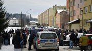 Ekspert ds. terroryzmu: Napastnika z Sanoka trzeba zatrzymać i osądzić