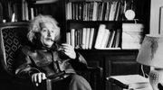 Ekspert: Einstein nie utrzymałby się dziś na brytyjskim uniwersytecie